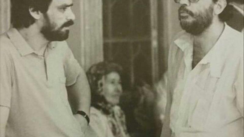 خاطرهبازی با موسیقی فیلمهای علی حاتمی
