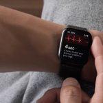 پایش نوار قلب با watchOS 5.1.2 روی اپل واچ سری ۴ فعال میشود