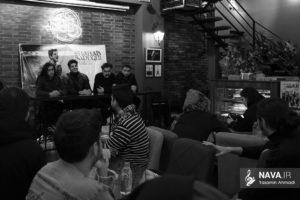 شهاب صادقی: در کنسرت آذرماه، سورپرایزهای ویژهای برای هواداران داریم