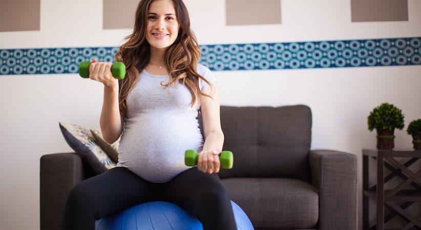 در طول دوره بارداری بدن دچار چه تغییراتی میشود؟