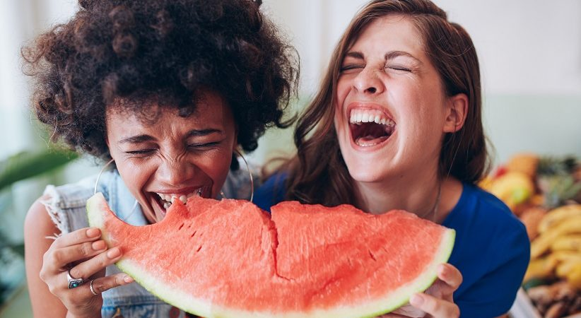 چرا باید در شب یلدا هندوانه بخورید؟!