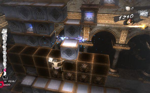 بازی کاترین برای کامپیوتر عرضه شد