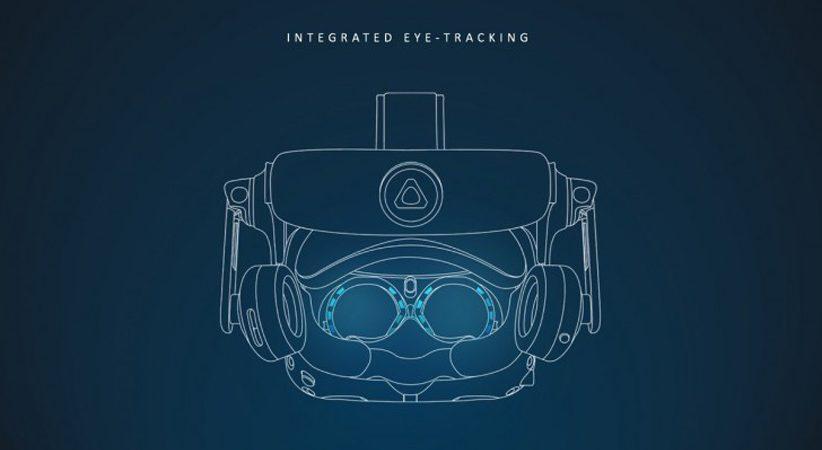 HTC از دو هدست واقعیت مجازی جدید پردهبرداری کرد