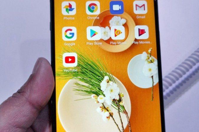 HiSense U30 اولین گوشی مجهز به پردازنده اسنپدراگن ۶۷۵ است