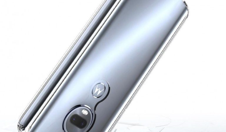 تصاویر جدید از موتو G7 تمام زوایای طراحی این گوشی را نشان میدهد