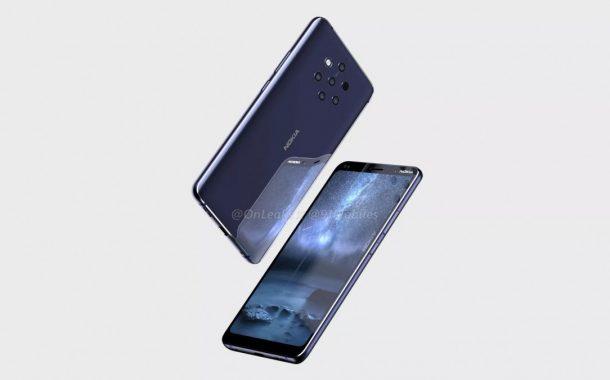 گوشی نوکیا ۹ قبل از نمایشگاه MWC معرفی میشود