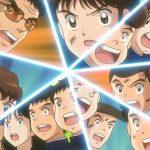 بررسی بازی Captain Tsubasa: Dream Team؛ فوتبالیست ها