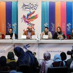 گزارش روز سوم جشنواره سی و هفتم
