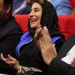 در مراسم افتتاحیه سی و هفتمین جشنواره فیلم فجر چه گذشت؟؟