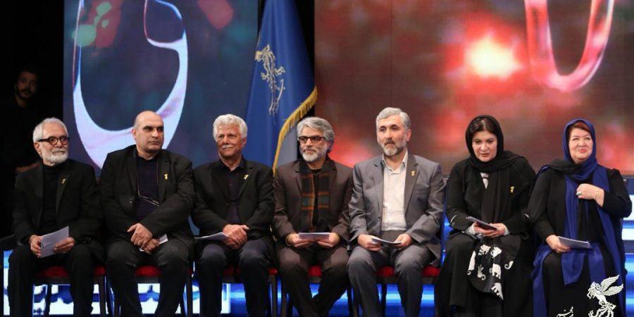 فهرست کامل برندگان سی و هفتمین جشنواره فیلم فجر: «شبی که ماه کامل شد» فاتح اصلی جشنواره