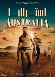 دانلود فیلم Australia 2008 استرالیا دوبله فارسی