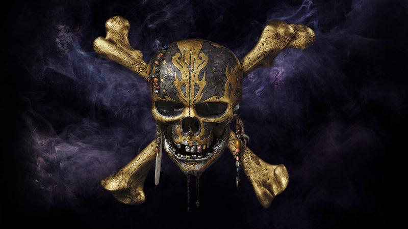 نقد فیلم دزدان دریایی کارائیب از دید منتقدین مطرح جهان