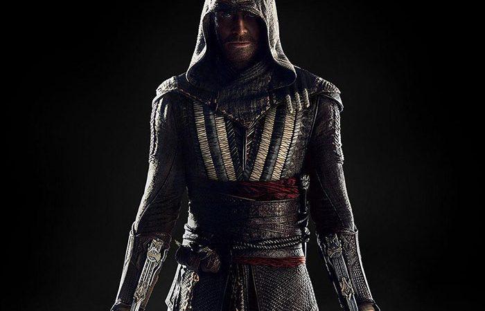 فیلمبرداری فیلم Assassin's Creed به پایان رسید