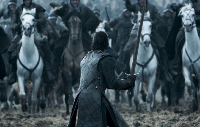 جدیدترین قسمت Game of Thrones پرطرفدارترین قسمت آن بوده