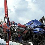 «مایکل بی» قسمت پنجم Transformers را میسازد