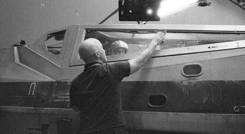 نیمی از فیلمبرداری قسمت هشتم جنگ ستارگان به پایان رسید