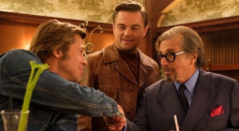 ۶ دلیل که چرا «روزی روزگاری در هالیوود» مهمترین فیلم سال است