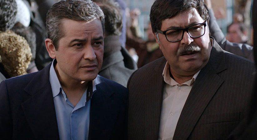 نقد قسمت اول سریال هیولا | مهران و مردم