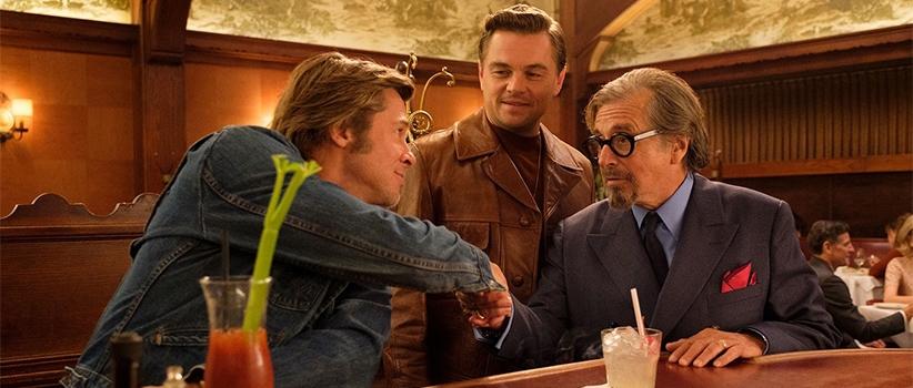 فیلم جدید تارانتینو در میان تحسین منتقدان در جشنواره کن اکران شد