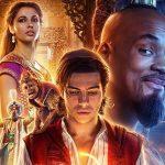 نقد وبررسی فیلم Aladdin