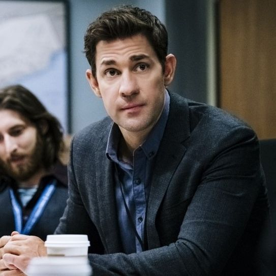 krasinski as ryan