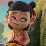 معرفی انیمیشن Nezha با رکورد شکنی فروش در چین