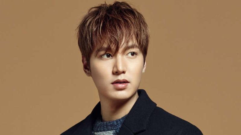 لی مین هو - Lee Min-ho