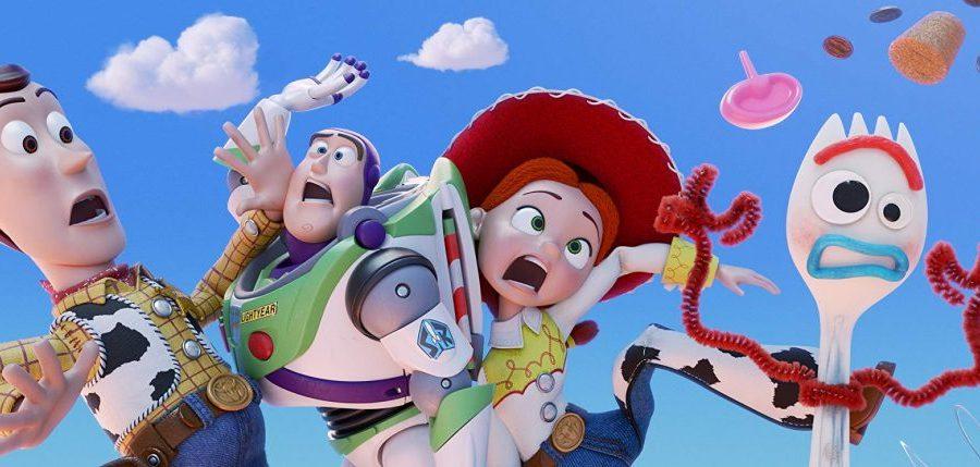 بررسی اولیه انیمیشن داستان اسباب بازی 4 – Toy Story 4 (اکران شده)