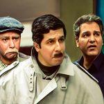 پنج نقش آفرینی برتر جواد رضویان در سینما و تلویزیون