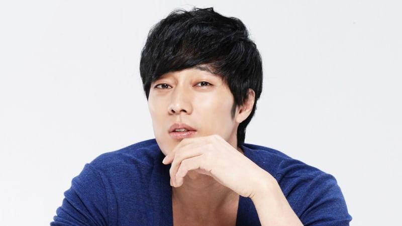 سو جی سوب - So Ji-sub