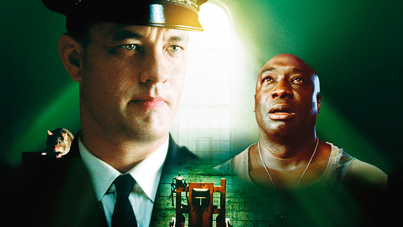 مسیر سبز - The Green Mile