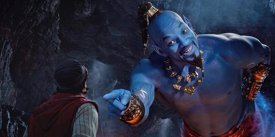 aladdin 2019 genie