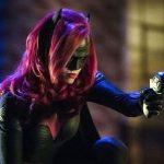 تاریخ اکران سریال بتوُمِن [ Batwoman ]