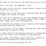 گیم اف ترونز: بالاخره مشخص شد چرا اژدها تخت آهنین را ذوب کرد!