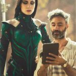 کیت بلانشت از بازگشت ناتالی پورتمن به دنیای سینمایی مارول برای بازی در قسمت بعدی Thor استقبال میکند.