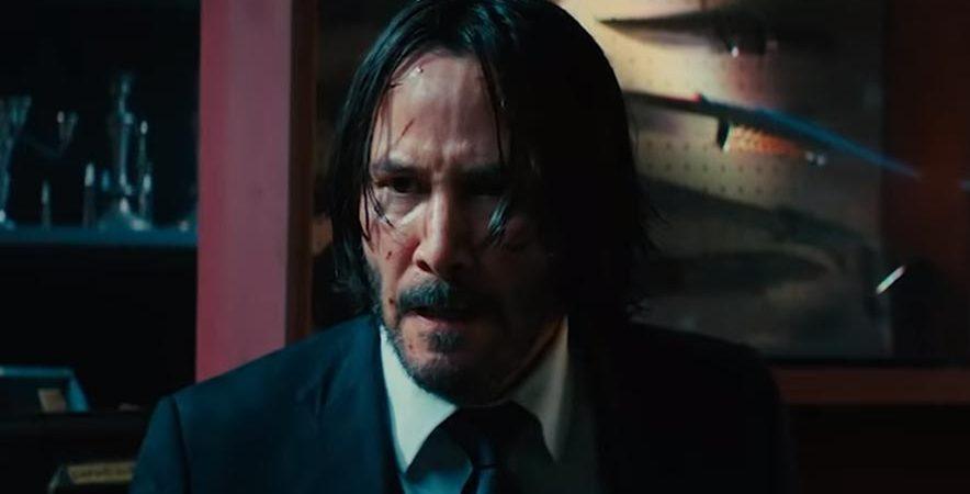 نقد و بررسی فیلم John Wick 3 – جان ویک 3