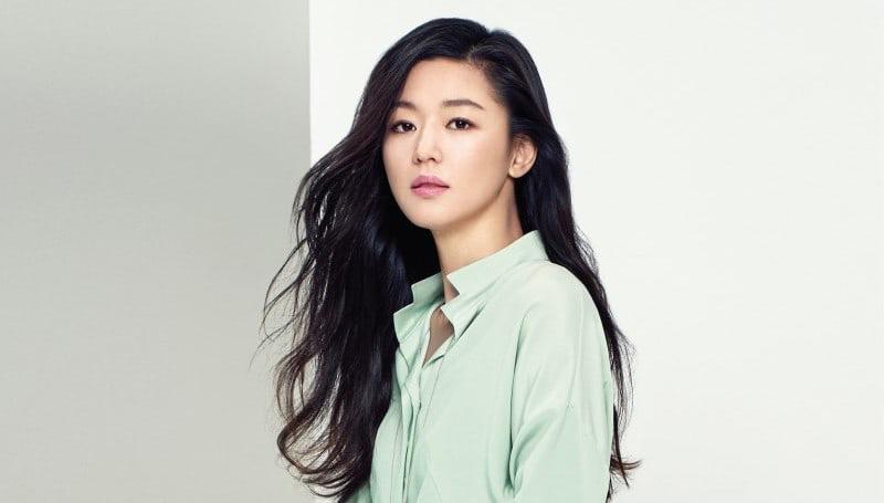 جون جی هیون - Jun Ji-hyun