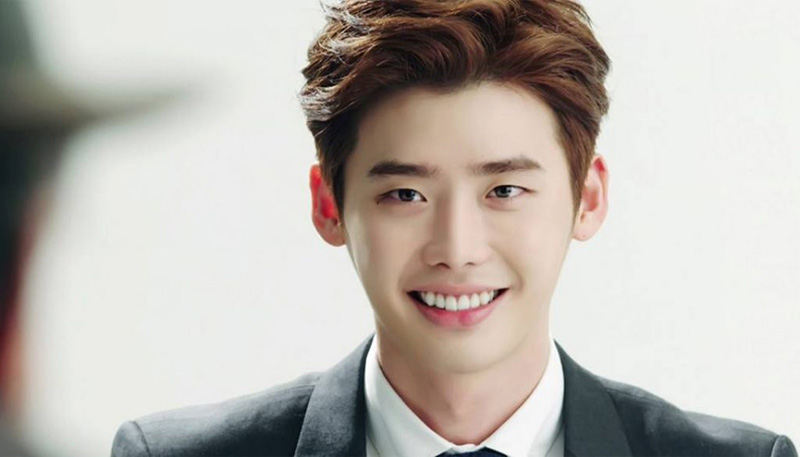 لی جانگ سوک - Lee Jong-suk