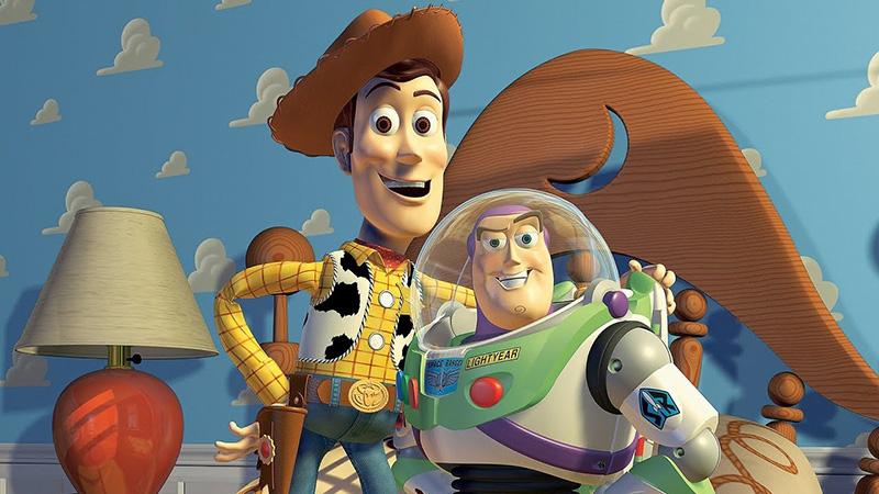 اسباب بازی - Toy Story