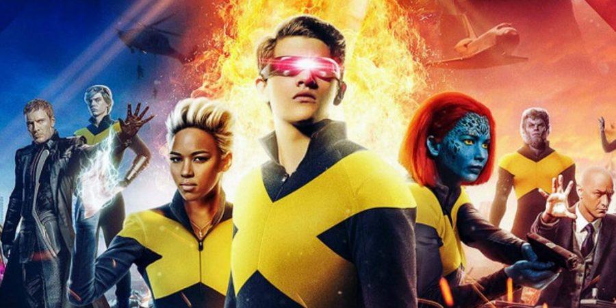 فیلم Dark Phoenix تبدیل به کم فروشترین فیلم سری X-Men شد.