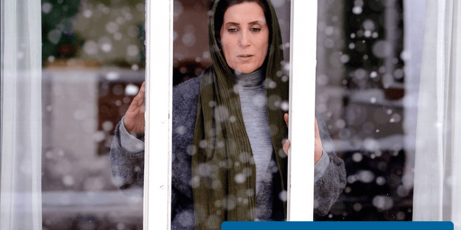 فیلم بهمن – شکستن امواج