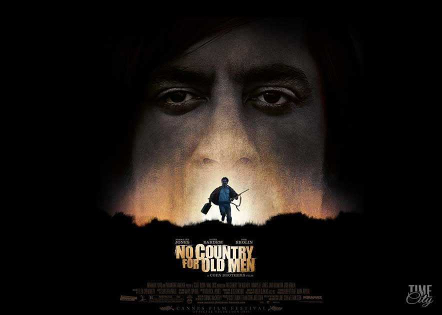 No Country for Old Men movie 2007 Academy Award-winning film
