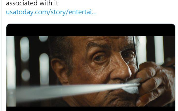 نویسنده رمبو فیلم «رمبو: آخرین خون» را خجالتآور خواند