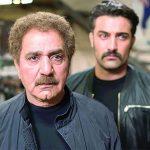 سیروس الوند – بازمانده سینمای فیلمفارسی