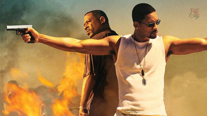 همه چیز در مورد فیلم Bad Boys 3 [ تاریخ اکران و جزئیات ]