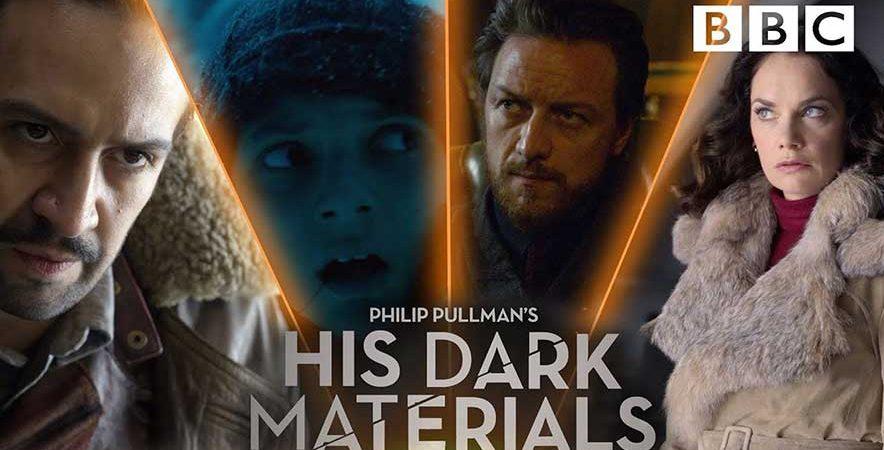 تاریخ پخش سریال His Dark Materials مشخص شد [+تریلر ]