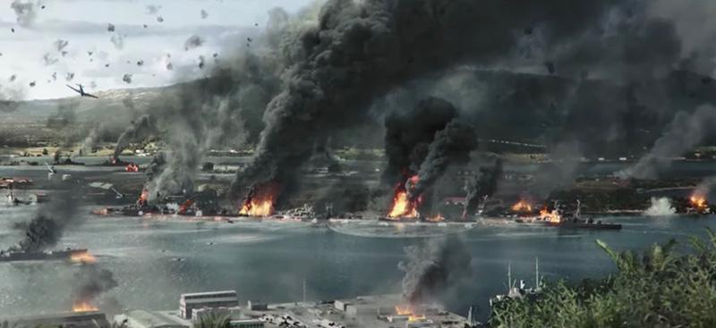 تاریخ اکران فیلم نیمه راه – Midway 2019 (+جزئیات)
