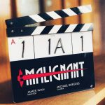 فیلم ترسناک جدید جیمز وان: Malignant شروع فیلمبرداری و مراحل تولید