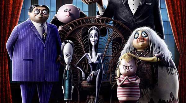 تریلر انیمیشن The Addams Family+ تاریخ اکران+اخبار جدید