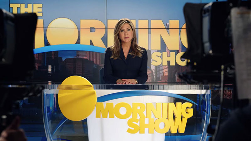 Morning show Series
